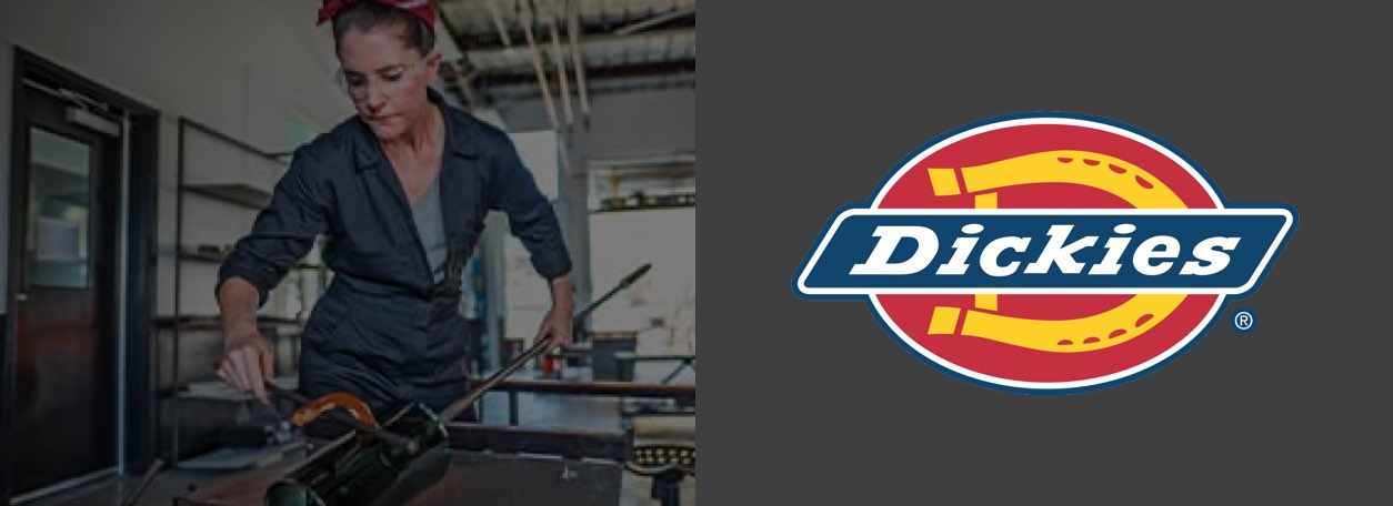 More about Dickies at Karls
