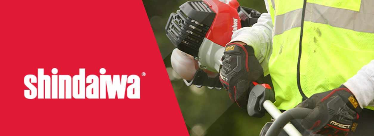 Shop Shindaiwa outdoor power equipment at Karl's