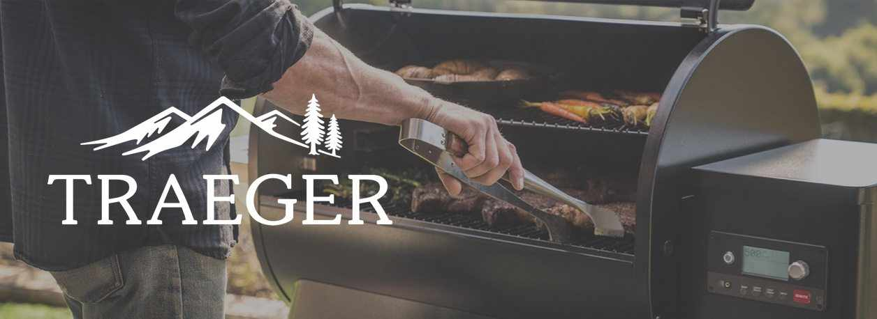 More about Traeger Grills at Karls