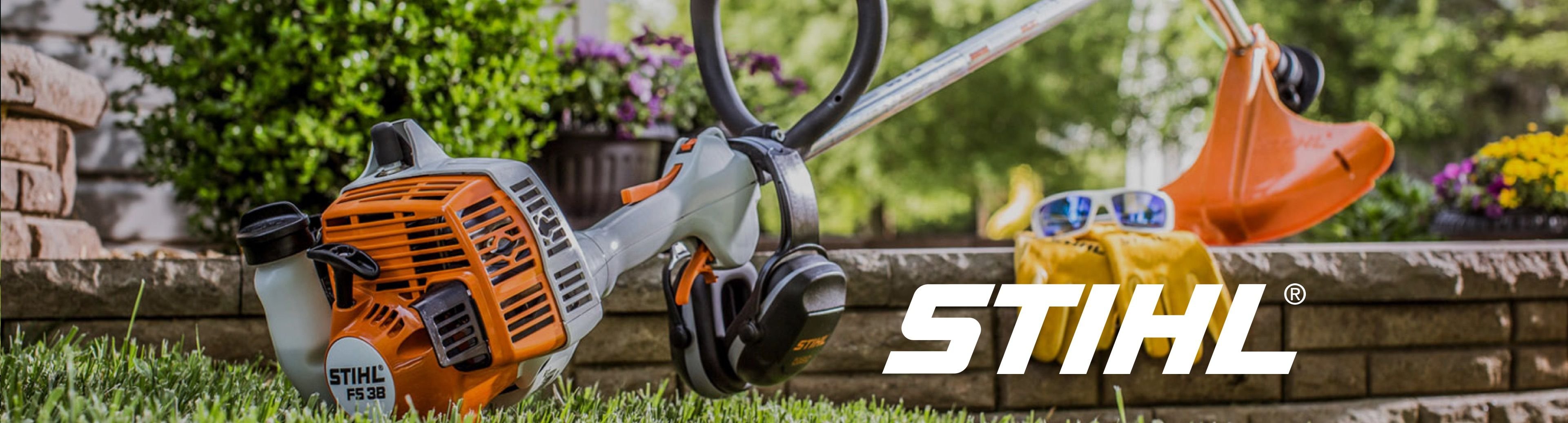 More about Stihl Power Equipment at Karls