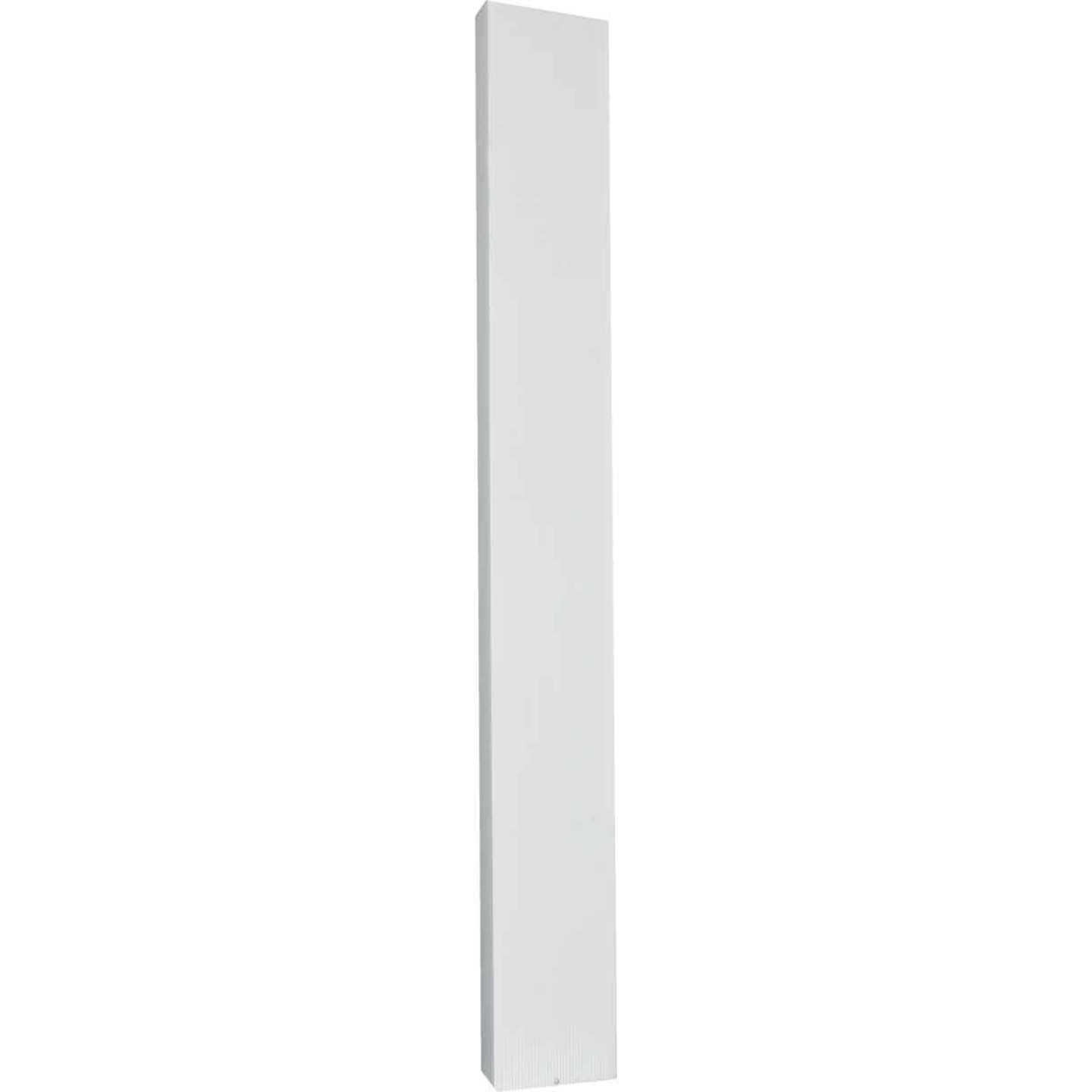 "M-D Ultra White 36"" x 4-1/2"" Sill Nosing Image 2"