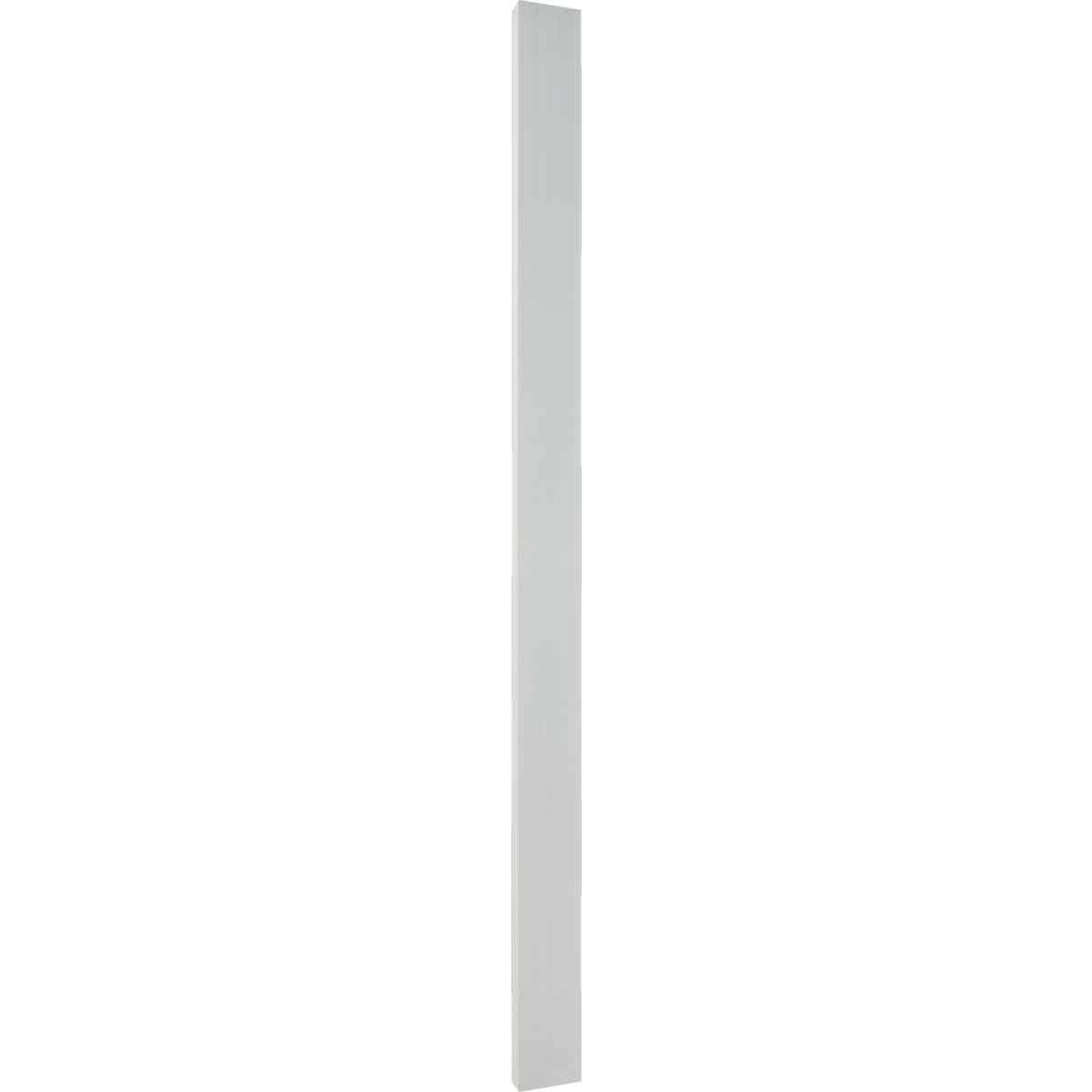 "M-D Ultra White 72"" x 4-1/2"" Sill Nosing Image 2"