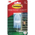 Command Large Adhesive Outdoor Window Hook Image 2