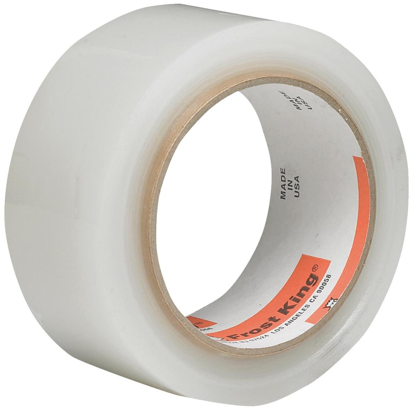Do it 1-7/8 In. x 100 Ft. Clear Weatherseal Tape Image 1