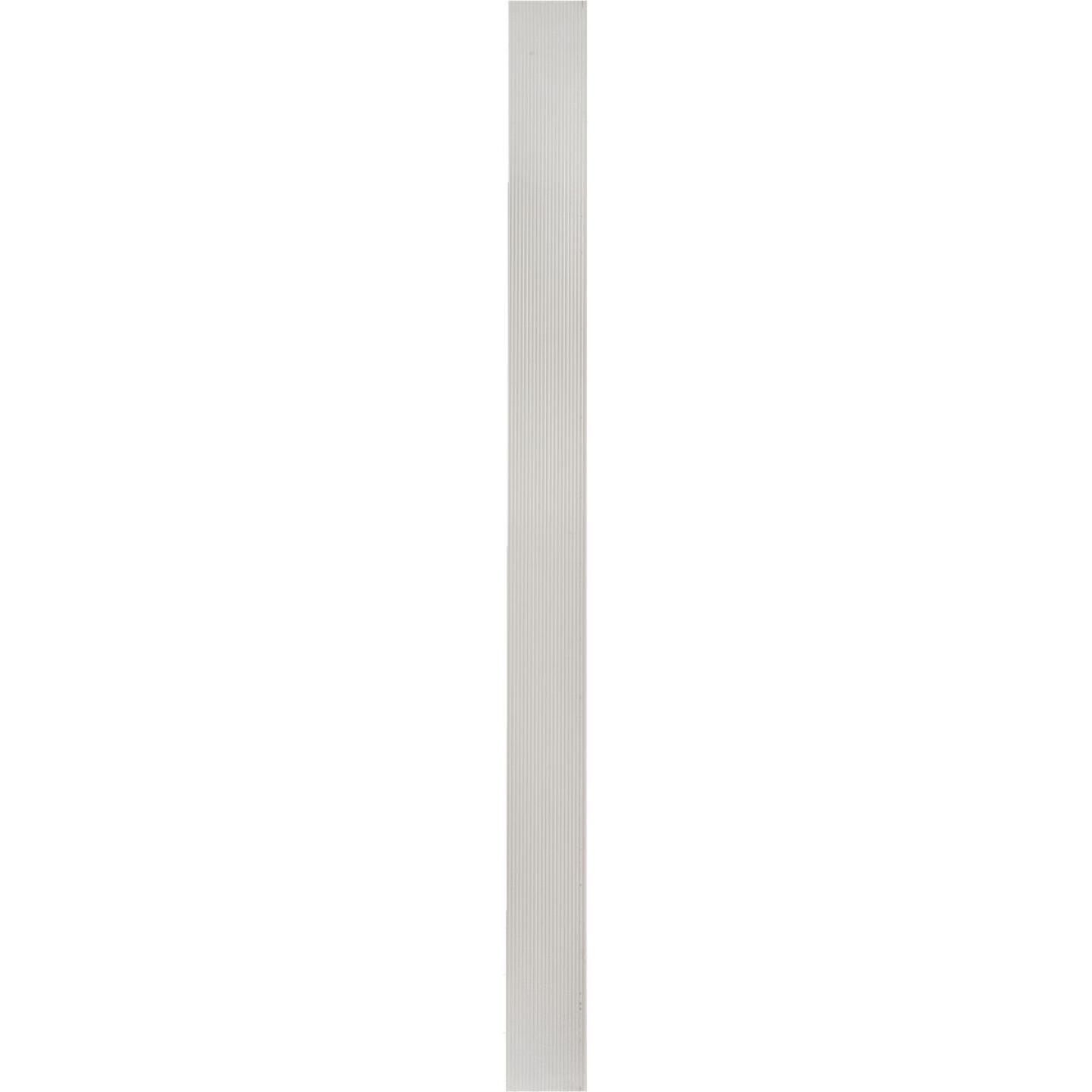 "M-D Ultra White 36"" x  2-3/4"" Sill Nosing Image 2"