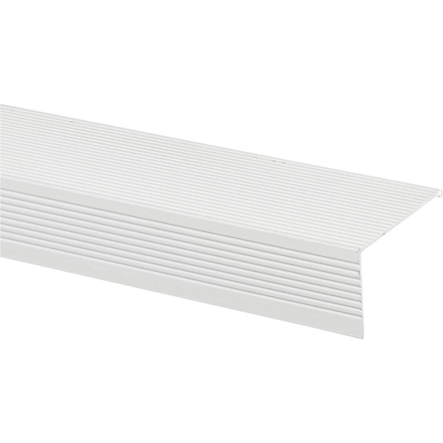 "M-D Ultra White 36"" x  2-3/4"" Sill Nosing Image 1"