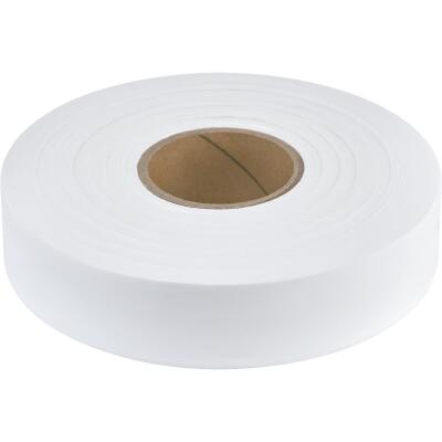 Empire 600 Ft. x 1 In. White Flagging Tape