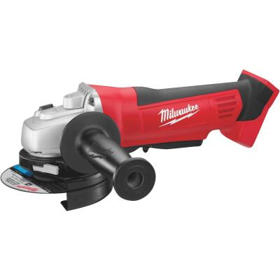 Milwaukee M18 18-Volt Lithium-Ion 4-1/2 In. Cordless Cut-Off Tool (Bare Tool)