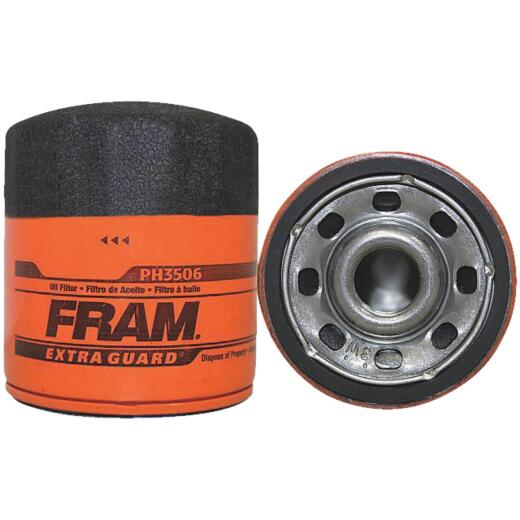 Fram Extra Guard PH3506 Spin-On Oil Filter