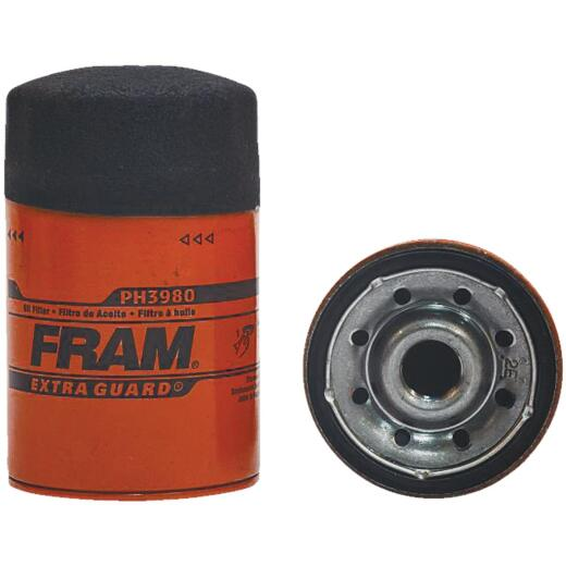Fram Extra Guard PH3980 Spin-On Oil Filter