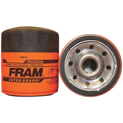 Fram Extra Guard PH3387A Spin-On Oil Filter