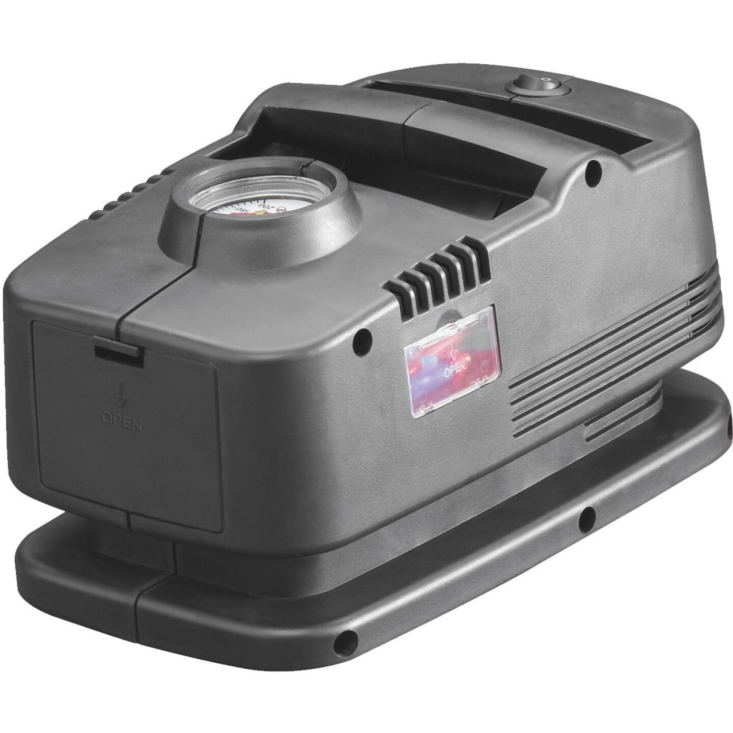 Campbell Hausfeld 120-Volt 150 psi Home Electric Inflator Image 1