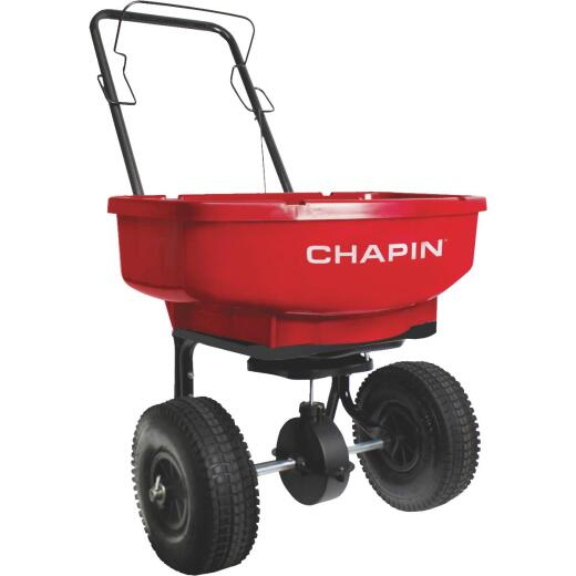 Chapin 80 Lb. Residential Turf Broadcast Spreader