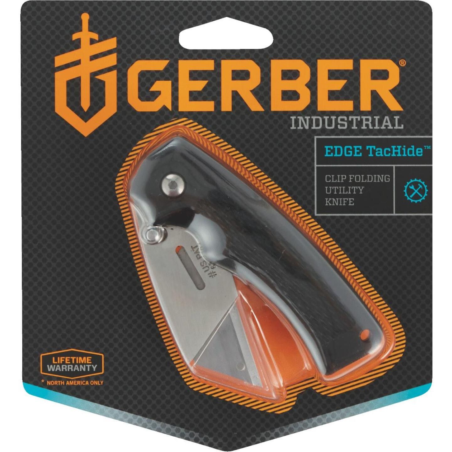 Gerber SK Edge 1 In. Folding Knife Image 2