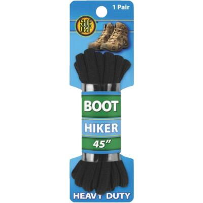 Shoe Gear Alpine 45 In. Round Boot Laces